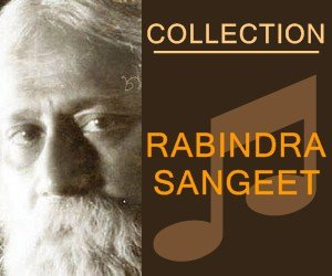 collection of tagore song